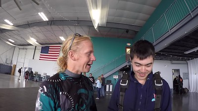 1110 Dongcheng Yang Skydive at Chicagoland Skydiving Center 20170408 Klash Steve