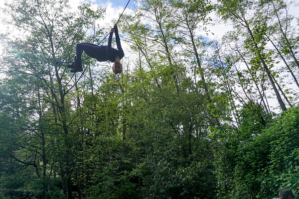 Draft 2 of the rope swing: better