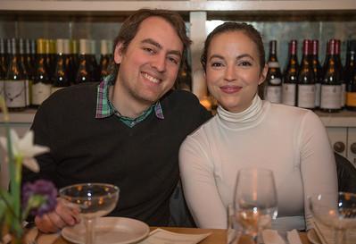 Arie and Liana's Wedding Feast - January 15, 2017