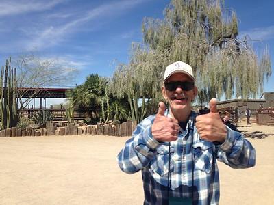 Arizona Dude Ranch #1717 (April 3 - 7)