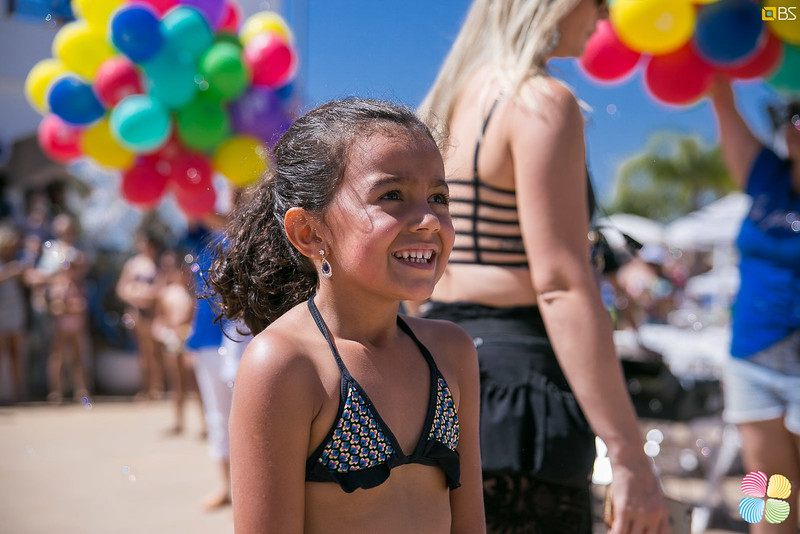 Domingo Na Praia - 20.08
