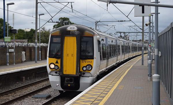 Rail Photos