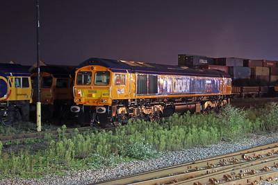 66775 Eastleigh 28/08/17