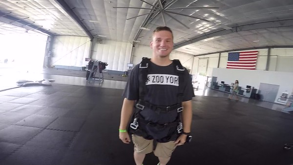 1358 Don Arnold Skydive at Chicagoland Skydiving Center 20170816 Cody Cody