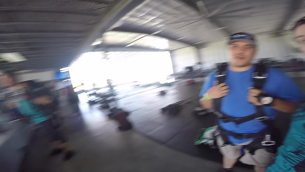 1311 Saul Quinones Skydive at Chicagoland Skydiving Center 20170819 Jo Jo