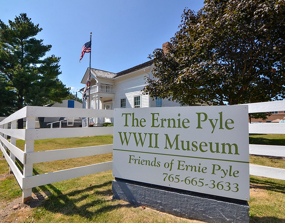 MET 081317 Ernie Pyle Museum