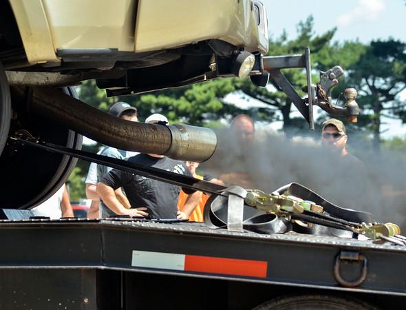 MET 082517 Exhaust Show