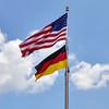 MET 081917 German Flag