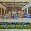 MET 080217 Last Supper