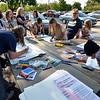 MET 082817 Sign Making