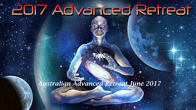 Australian Advanced Retreat 2017