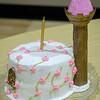 Ava Scott 1st Birthday