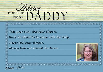 Advice & Prediction Book - Page 033