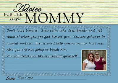 Advice & Prediction Book - Page 038
