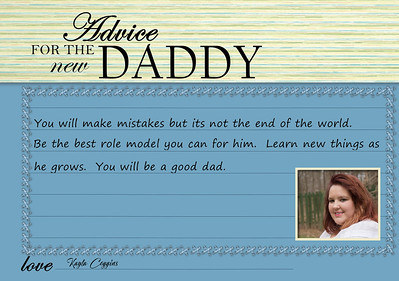 Advice & Prediction Book - Page 039