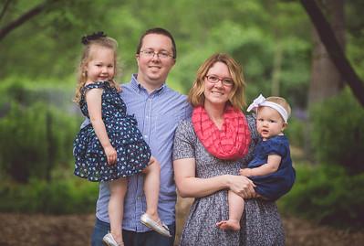 Baldini Family Photos