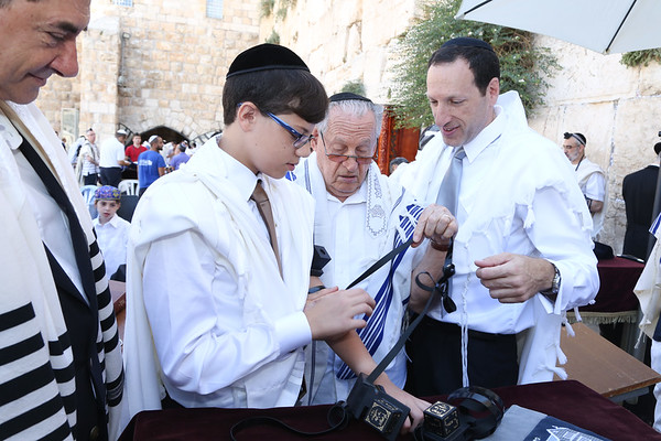 Select favorites from Kotel