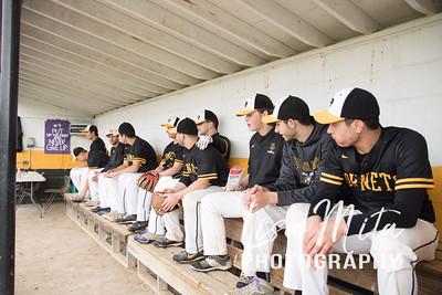 Hanover Park Baseball vs. Morris Hills