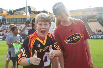 MLL: Chesapeake Bayhawks @ Atlanta Blaze
