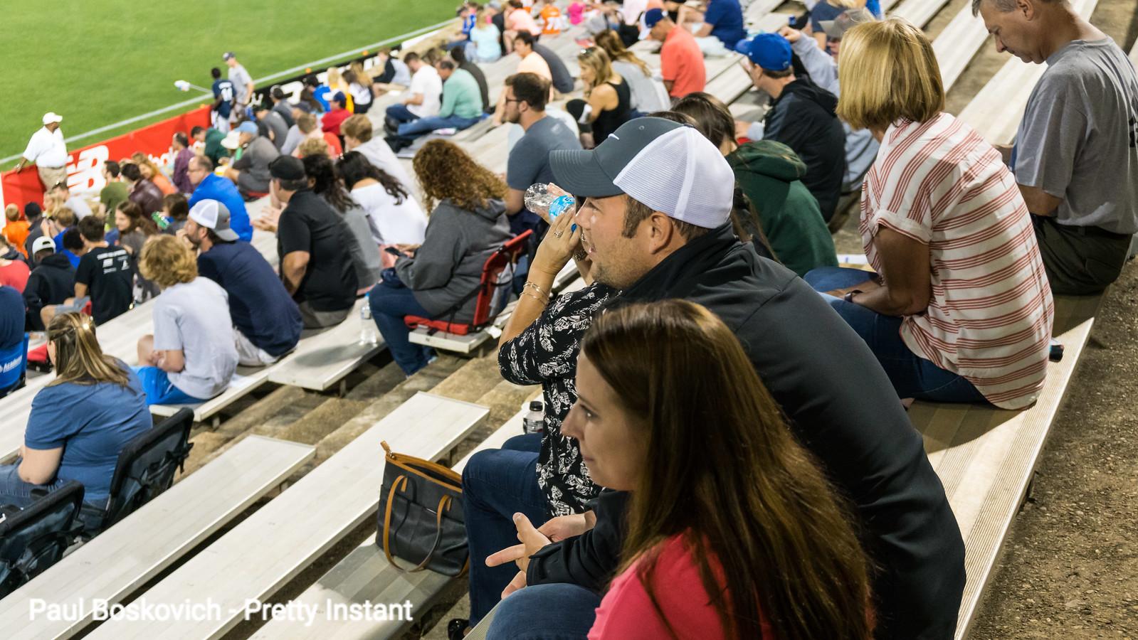 MLL: Chesapeake Bayhawks @ Charlotte Hounds