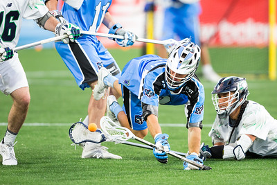 MLL: Chesapeake Bayhawks @ Ohio Machine