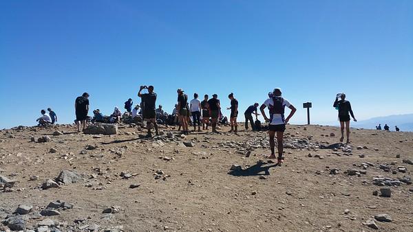Bear Canyon - Trail Runners - July 22 2017
