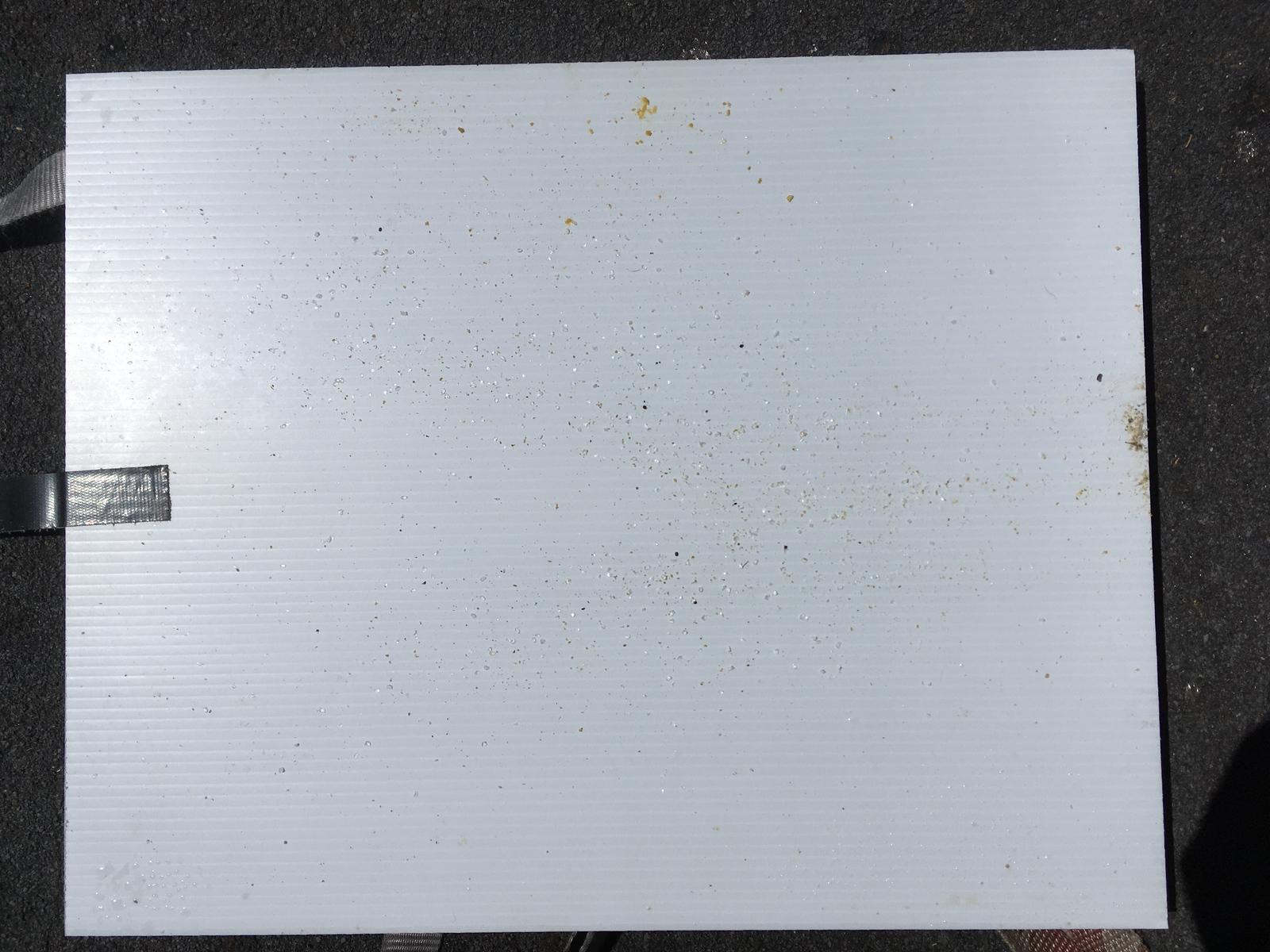 USA GAS Head VAROMOR MINI SMOKE CANNON Vaporiser Evaporator treatment varroa