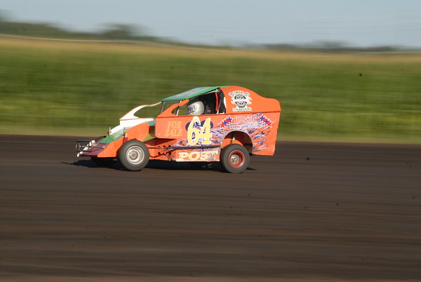 Benton County Speedway July 30, 2017
