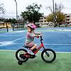 Riding Bikes 1-16-2017