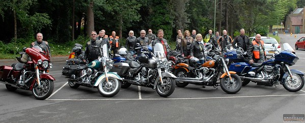 Bikesafe Course, 1 Jul 2017