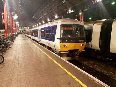 165032 at Marylebone