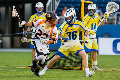 MLL: Atlanta Blaze @ Florida Launch