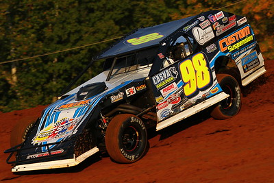 Bloomington Speedway; Full Show plus Summit Racing Equipment American Modified Series