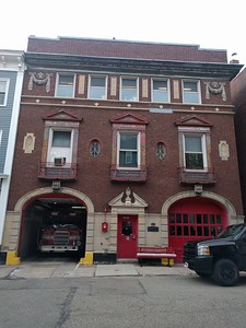 Boston Fire Station