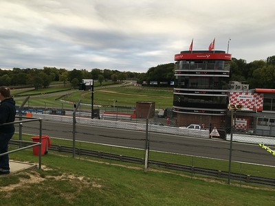 Brands Hatch Supercar Experience