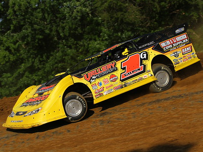 Brownstown Speedway; Born Free 40 & American Modified Series
