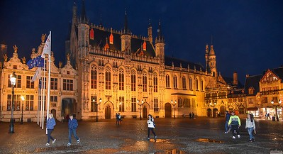 Bruges - Part1, 8 - 10 Sep 2017
