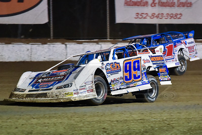 Boom Briggs (99B), Brandon Sheppard (1)