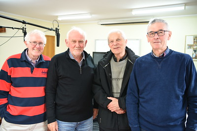 Bulleen Roaders Heritage Group