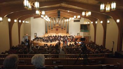 BurmanU Orchestra