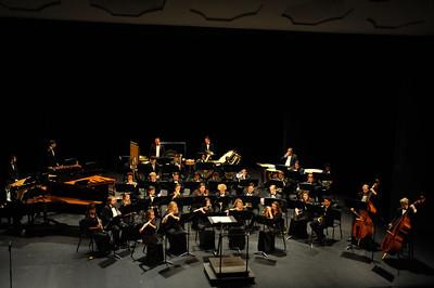 CCU Orchestra Genesis