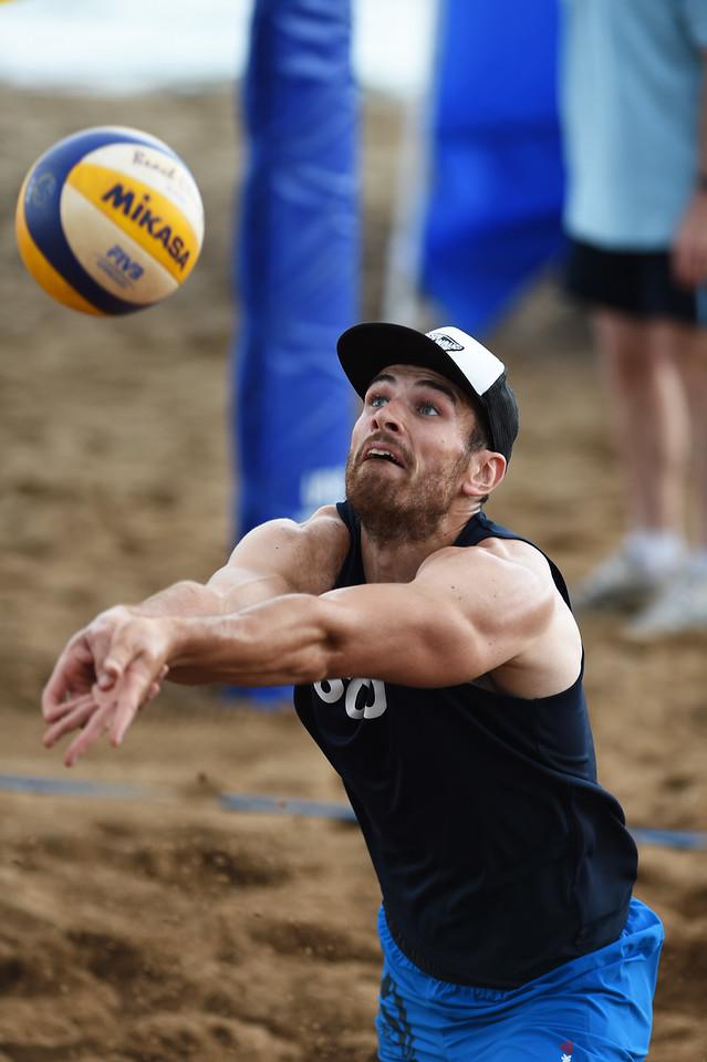 CEV SCD Beach Volleyball Zonal Event, Portobello Beach, 26th August 2017   © Lynne Marshall   http://www.volleyballphotos.co.uk/2017/CEV-FIVB-Events/2017-08-26-2017-05-13-CEV-SCD-Beach-Volleyball-Zonal-Event/