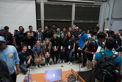 CalHacks @CalHacks @CiscoSpark #calhacks4 #myhackwill @Cisco