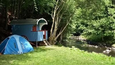 Campsite Perlenau