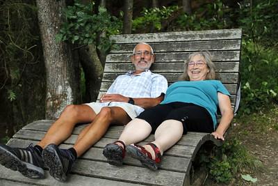 Irene und Rolf