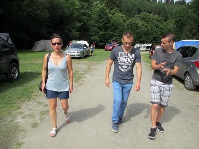 Susi, Sebastian, Fabian