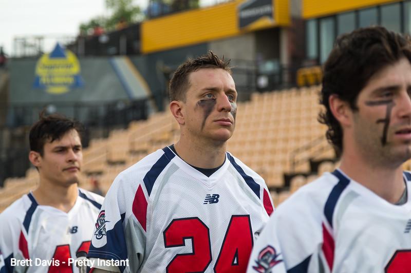 MLL: Boston Cannons @ Atlanta Blaze