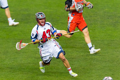 MLL: Boston Cannons @ Denver Outlaws