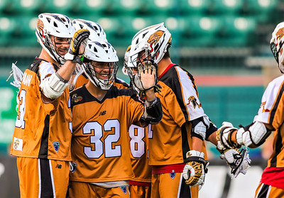 MLL: Boston Cannons @ Rochester Rattlers