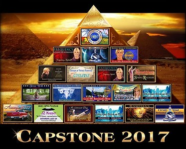 Capstone Romania 2017